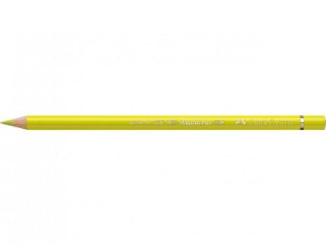 Kleurpotlood Faber-Castell Polychromos 205 citroengeel
