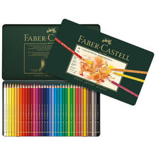 Polychromos kleurpotloden sets