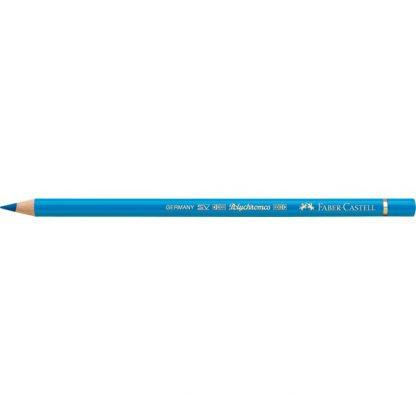 Kleurpotlood Faber-Castell Polychromos 110 phthalo blauw