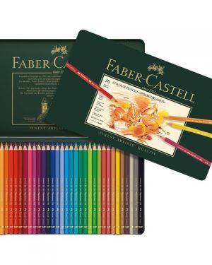 Faber-Castell Polychromos 36 Colour Pencils