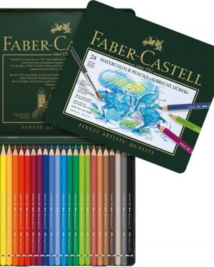 faber-castell-watercolour-albrecht-durer-pencils-24