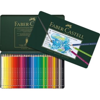 Faber-Castell Albrecht Dürer Watercolour 36 Set