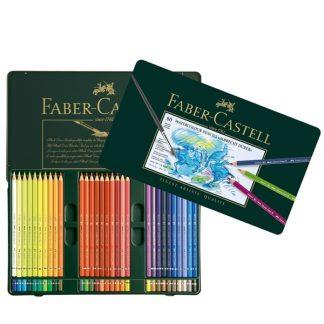 Faber-Castell Albrecht Dürer Watercolour 60 Set