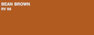 Spuitbus MTN 94 RV98 Bean Brown