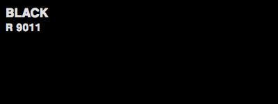 Spuitbus MTN 94 R9011 Black