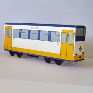 Witte Trein