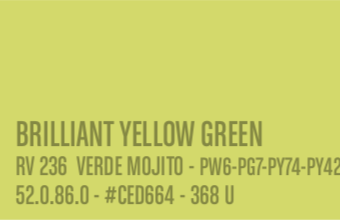 Spuitbus MTN Water Based Brilliant Yellow Green