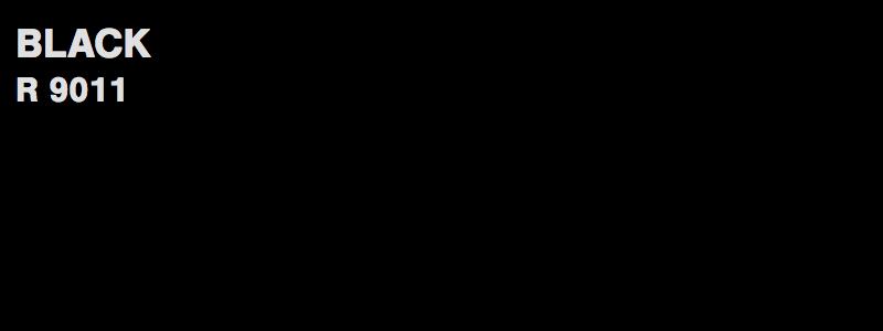 Spuitbus MTN Hardcore Black