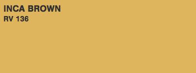 Spuitbus MTN 94 RV136 Inca Brown