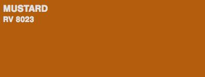 Spuitbus MTN 94 RV8023 Mustard