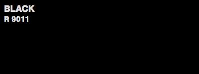 Spuitbus MTN Nitro 2G Matt Black