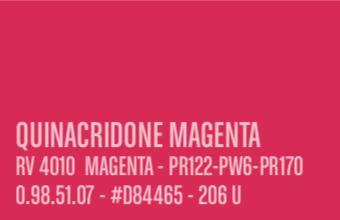 Spuitbus MTN Water based Quinacridone Magenta