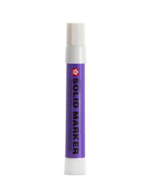 Sakura Solid Marker White