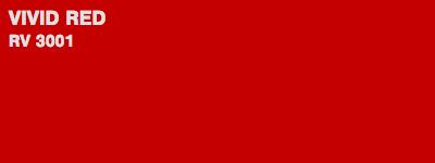 Spuitbus MTN 94 RV3001 Vivid Red