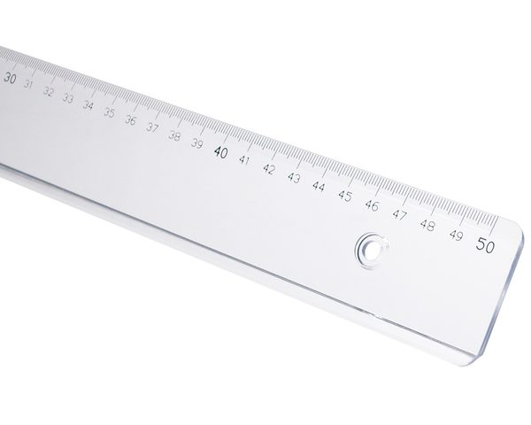 Liniaal Aristo 50 cm