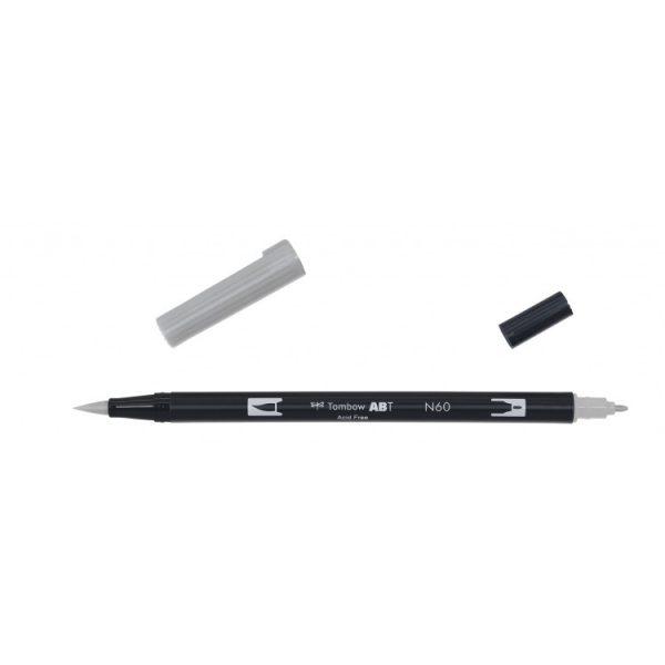 Tombow N60 Cool Gray 6