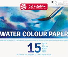Aquarelpapier A3