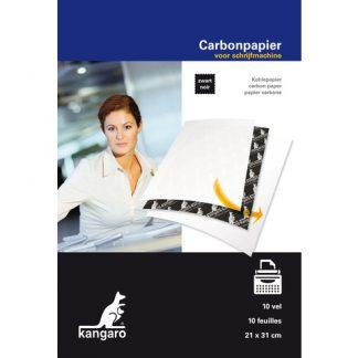 Carbonpapier 21 x 31 cm