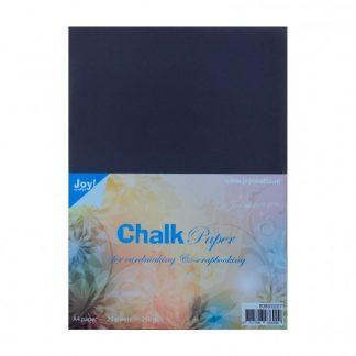 A4 Chalk Paper