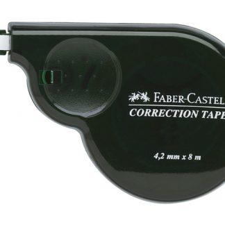 Correctietape