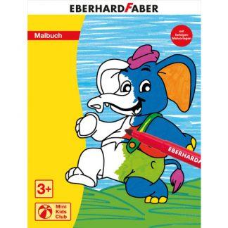 Kleurboek Mini Kids Club