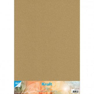Kraft Papier 50x 35 cm