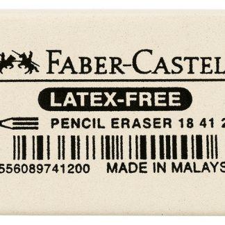 Faber-Castell Gum Natuurrubber