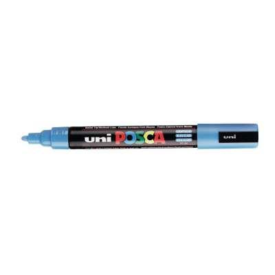 Posca PC-5M Licht Blauw