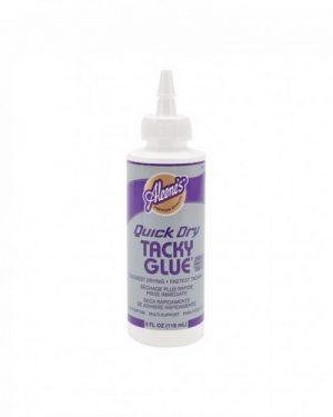 Tacky Glue Quick Dry 118 ml