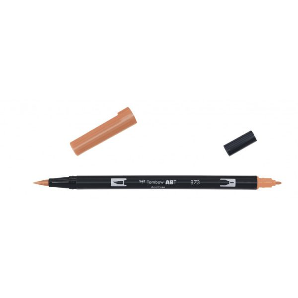 Tombow 873 Coral