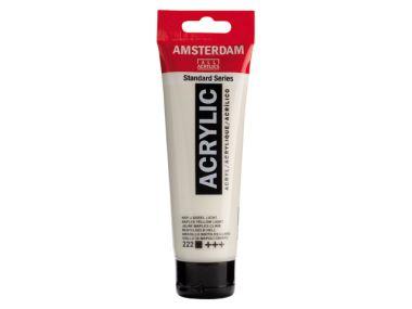 Amsterdam Acrylverf 222 Napelsgeel Licht 120ml