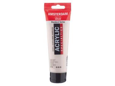 Amsterdam Acrylverf 819 Parelrood 120ml