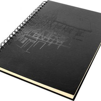 Dummyboek Ringband A4 Design 140 gram