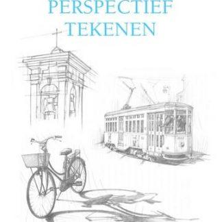 De kunst van perspectief tekenen