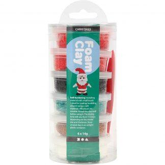 Foam Clay® Kerstmis