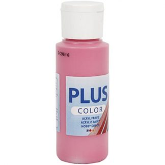 Plus Color Acrylverf Fuchsia 60 ml
