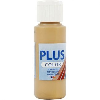 Plus Color Acrylverf Gold 60 ml