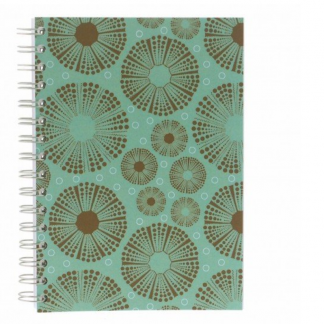 Bullet Journal Sea Urchin Green/Taupe