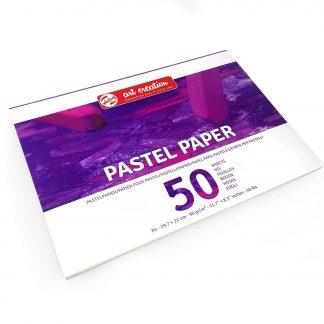 Pastel Papier A4