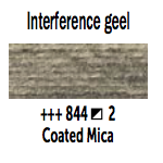Van Gogh aquarelverf napje 844 Interference Geel