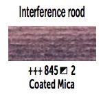 Van Gogh aquarelverf napje 845 Interference Rood