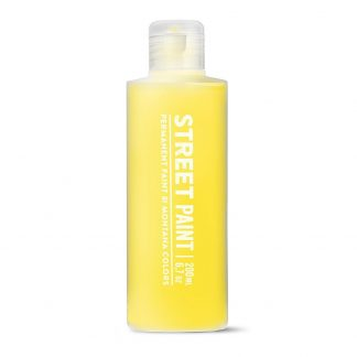 Street Paint 200 ml Party Yellow