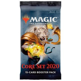 MTG CORE 2020 Boosterpack