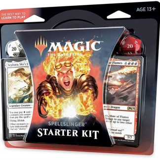 MTG CORE 2020 STARTER KIT
