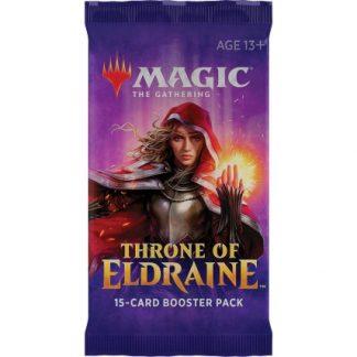 MTG Throne of Eldraine Boosterbox