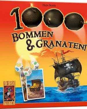 1000 Bommen & Granaten