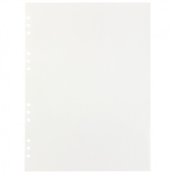 A3 MyArtBook Papier Off-White Drawing 120 gram