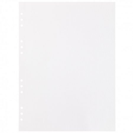 A3 MyArtBook Papier Ultra White Watercolour 350 gram