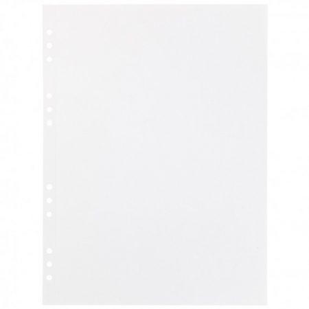 A3 MyArtBook Papier Ultra White Watercolour 200 gram