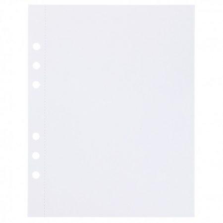 A5 MyArtBook Papier Ultra Smooth White 160 gram